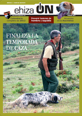 Revista Ehiza On Número 1 Febrero 2012