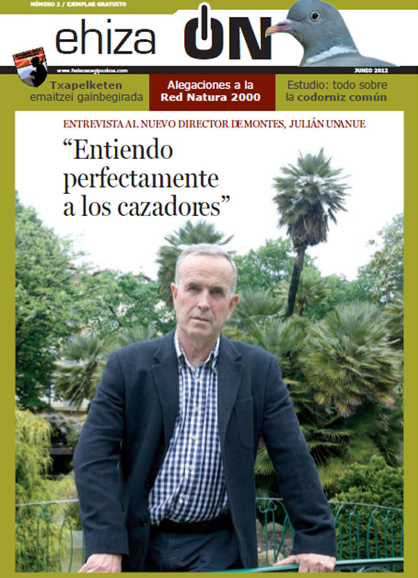 Revista Ehiza On Numero 2 Junio 2012